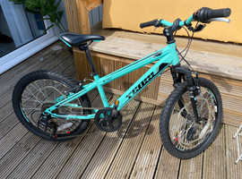 Kids mountain bike