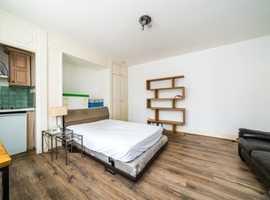 Bright Studio Apartment Marble Arch Apartments Harrowby Street W1H 5PQ