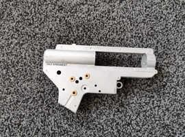 G&G Armament gearbox V2 reinforced casing