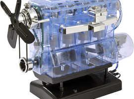 Haynes Combustion Engine Model - New