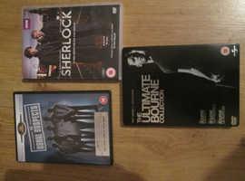 dvd bargains