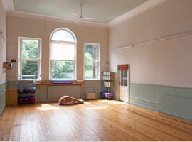 The Sheffield Yoga Centre - Available For Hire