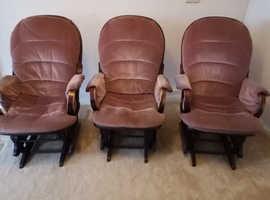 rocking nursing chair 1 left