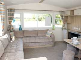 STATIC CARAVAN FOR SALE/ WHITECLIFF BAY HOLIDAY PARK/ ISLE OF WIGHT/ NO SITE FEES