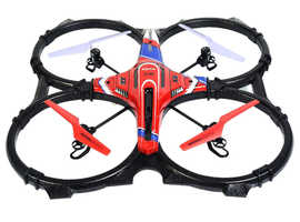 COSTWAY Large Syma X6 4-Axis Quadcopter (TY309366)