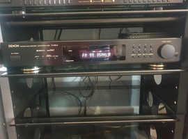 DENON TU-260L II AM-FM STEREO TUNER - Precision Audio HiFi Separate