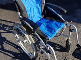 Excel G Lite Pro wheelchair