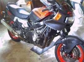 CBR1000F SC21 1987
