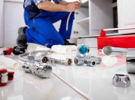 Senno plumbing & electrical  services