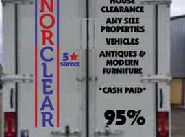 Norclear House Clearance