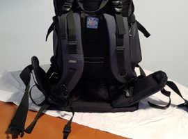 VANGO Sherpa 60 + 10 Rucksack