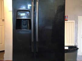 Diawoo fridge freezer