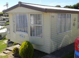 Statuc Holiday Caravan to rent in Beer East Devon
