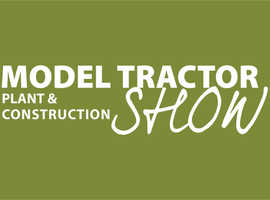 The Model Tractor, Plant and Construction Show