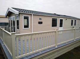 STUNNING HOLIDAY HOME PACKAGE- 2019 SWIFT ATLANTIQUE