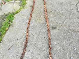 Lifting Chains - Heavy Duty