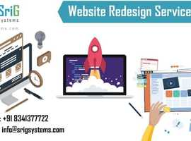Best - Web Development Company - Web Developer Services - In Hyderabad