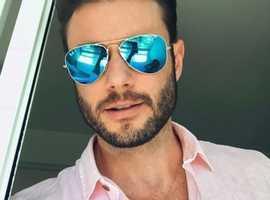Retro Sunglasses Men Women Fashion Eyewear, Non Polarized, 100% UV protection