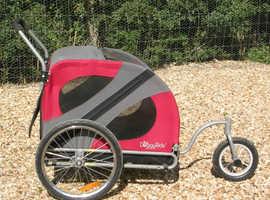 DoggyRide Classic Stroller