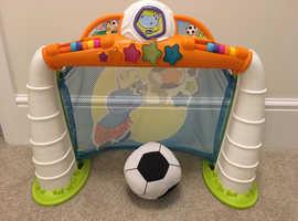 Chico Fit & Fun Goal League