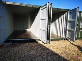 Self Storage good quality container Rental