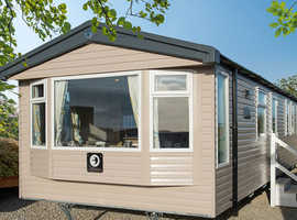 Brand new Swift Loire holiday home for sale in Northumberland