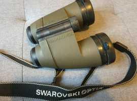 WANTED SWAROVSKI 7X42 BINOCULARS - POSSIBLE SWIFT AUDUBON ED SWAP IF PREFERRED OR CASH PURCHASE.