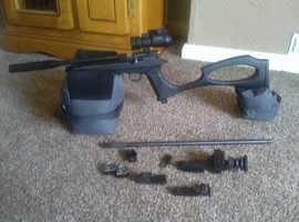SMK CP2 Victory  177 air rifle, air pistol