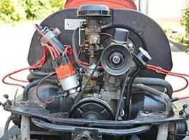 Vw 1.6 Air-cooled engine wanted