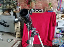 3 sky walker telescopes