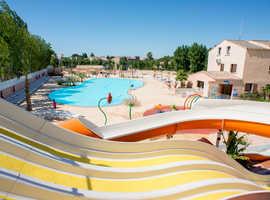 Seaside resort holidays, south of France