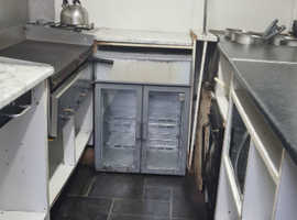 This catering van - A good summer project