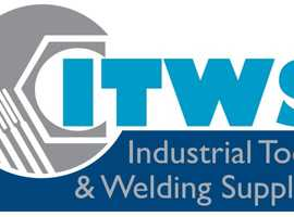 ITWS - Leading Provider in Industrial Tools & Welding Supplies