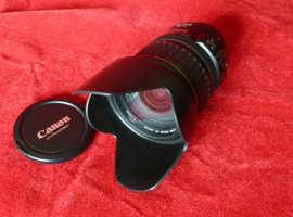 Canon EF 28-135mm f3.5/5.6 IS USM Zoom Lens