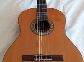 Raimundo 123 Classical Guitar
