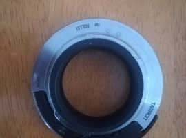 Tamron adaptall for Rollei SLR mount