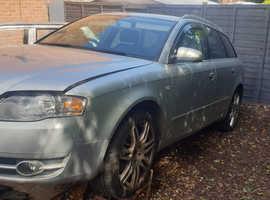 Audi A4, 2005 (54)  breaking