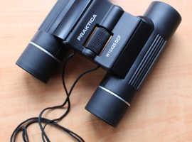 Praktica Compact Binoculars (W10X25 DCF)