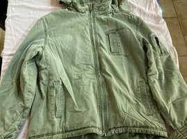 Mens TOG24 Parka Jacket Size XL