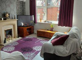 3 Bedroom spacious first floor flat
