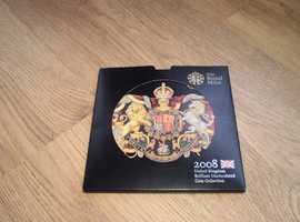 The Royal Mint 2008