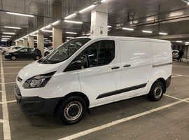 2013 Ford Transit Custom 2.2 TDCi