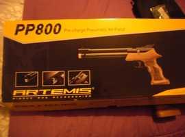 smk pp800 pistol