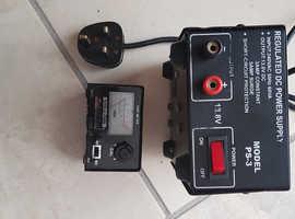 Transformer for c/b
