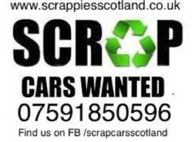 Scrap a car van 4x4 any vehicle wanted dispose recycle uplift your scrapcar instantly
