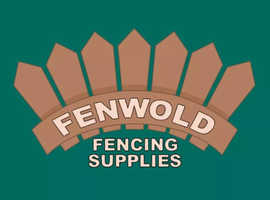 Heavy duty fencing panels