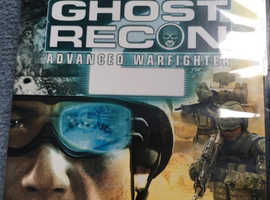 Ghost Recon 2 PC Game