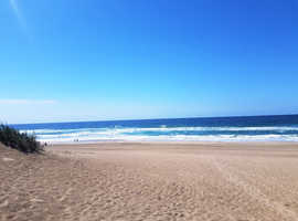 Perfect Investment, Furnished 2 Bedroom Unit - 150m from the Beach, Margate Sunny South Africa