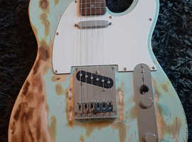 Fender Squier Bullet Telecaster