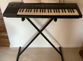 Beginners Electronic Keyboard